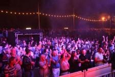 Alstadtfest von der Bühne